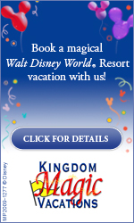 Click Here to visit Kingdom Magic Vacations!