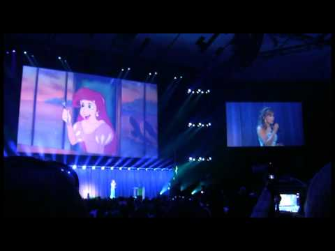 2011 D23 Expo Overview – Episode 134