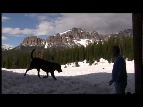 Quest for the West Part 4: Rick's Adventures by Disney Trip to Wyoming – Episode 128