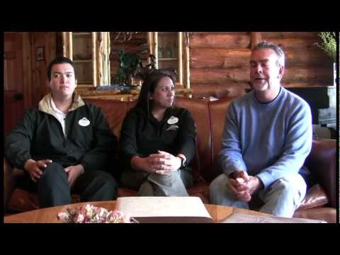 Quest for the West Part 3: Rick's Adventures by Disney Trip to Wyoming – Episode 127
