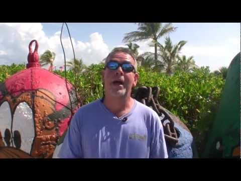 A Tour Around Castaway Cay PLUS Prize Giveaway at the End – Episode 157
