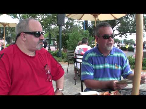 Epcot's Food and Wine Festival 2012 – Day 12: New Zealand