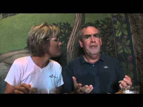 Epcot's Food and Wine Festival 2012 – Day 19: Germany
