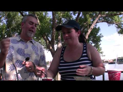 Epcot's Food and Wine Festival 2012 – Day 7: Canada