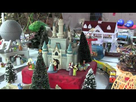Redneck Christmas at Fort Wilderness: Day 18 – 25 Days of Christmas