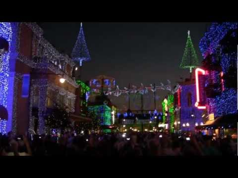 Osborne Family Spectacle of Dancing Lights: Day 22 – 25 Days of Christmas