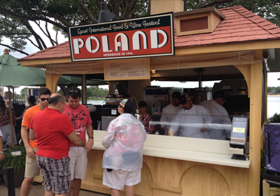 poland-marketplace-epcot-food-and-wine