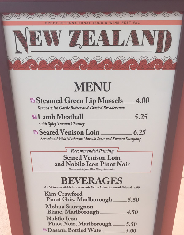 The New Zealand Marketplace Is Offering