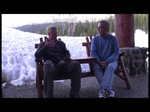 Quest for the West Part 2: Rick's Adventures by Disney Trip to Wyoming; Brook's Lake Lodge – Episode 126
