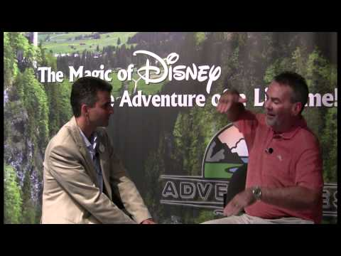 Adventures by Disney in 2012: Exciting New Destinations – Episode 131
