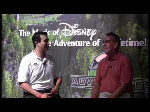 Backstage Magic with Adventures by Disney – Episode 132