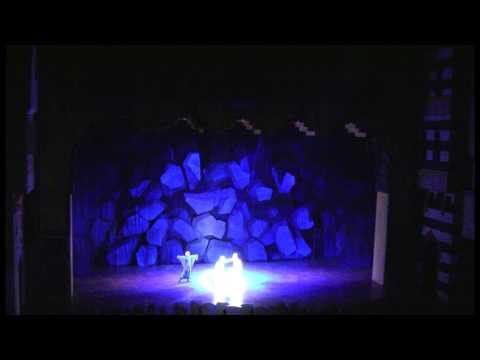 Disney's Aladdin – A Musical Spectacular – Episode 145